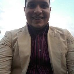 Ronny Arias