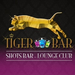 TIGER BAR CLUB Shots Bar - Lounge Club