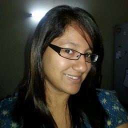 Vanessa Ann Pinto