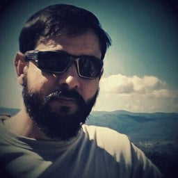 Victor Camargos