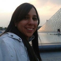 Nathalia Brunet