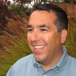 Dave Peck