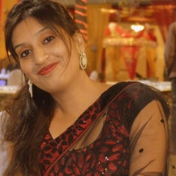 Gulnaaz Rizvi