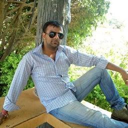Shashank Mhaskar