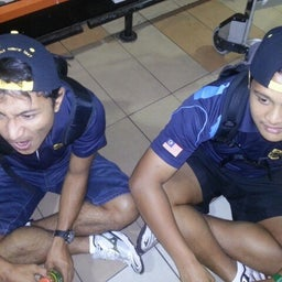 Wan Izzuddin Ismail