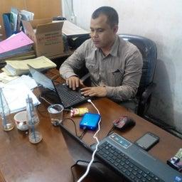 Abdullah Muhazir Hrp