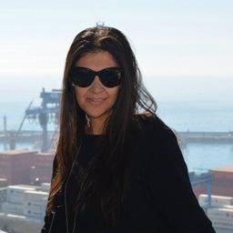 Viviana Gutierrez