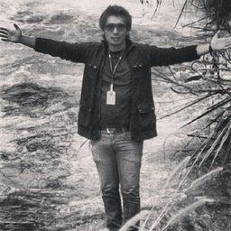 Andrés Bedón
