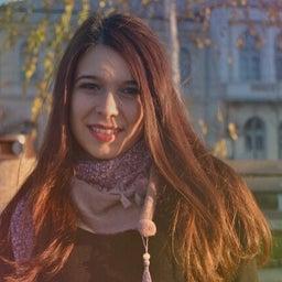 Andreea Gabriela