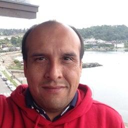 Daniel Arellano
