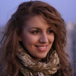 Anca Yvonne Cojocaru