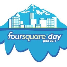 4sq Day PDX
