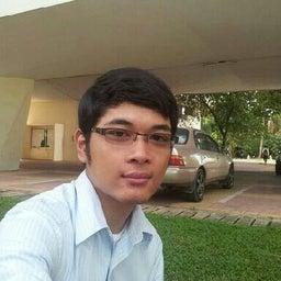 Soviphou Muong
