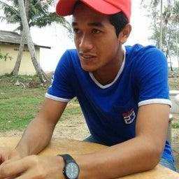 Shahrul Nizal