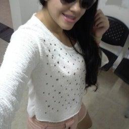 María Paula Gómez