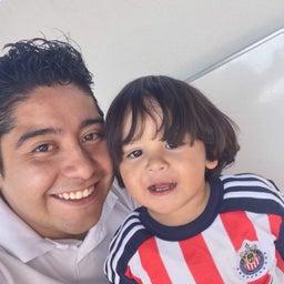 Adrian Garcia Hernandez