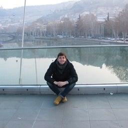 Evgeniy Voropay