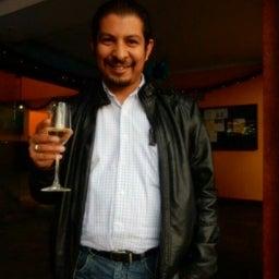 Luis Arturo Caballero Calva