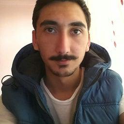 Furkan Saraçoğlu