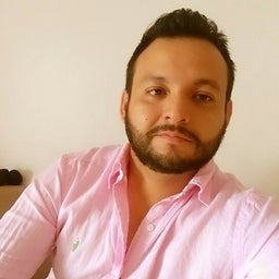 Danny Guevara