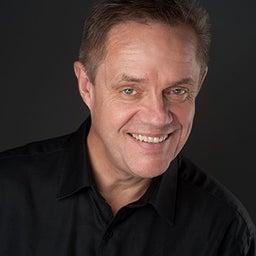 Martin Shepherdly