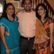 Jiger Patel