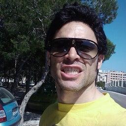 Manuel Montero