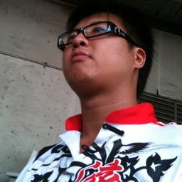 Edwin Tang