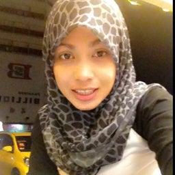 Siti Norasyidah