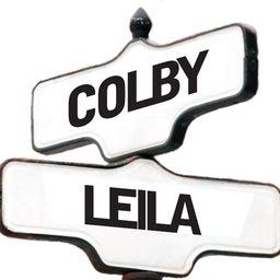 Colby Bayne