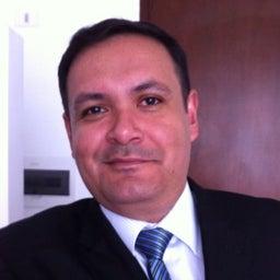 Andres Uzcategui