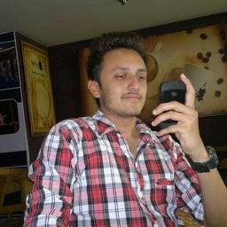 Mitesh Parmar