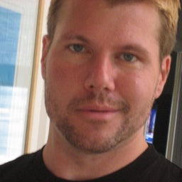 Alan Miles