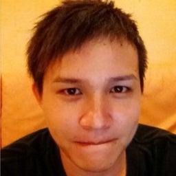 Edrick Leong