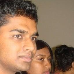 B.J. Vikram