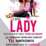 AmyiaLil BirdLady