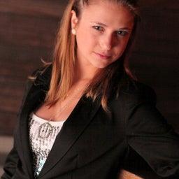 Veronika Vitenberg