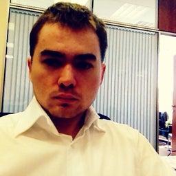 Zyryanov Oleg