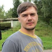 Максим Квятковский