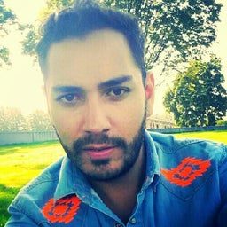 Hector Zambrano