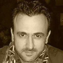 Kostas Magoulianitis