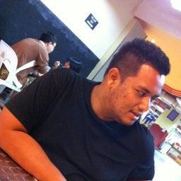Amad Fakhzan