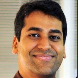 Ramanan Balakrishnan