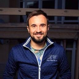 Roman Katerinchik
