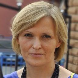 Оксана Артеменко