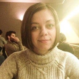 Natalie Dmitriyenko