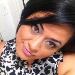 Angela Saavedra