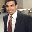 Nabeel Meghji