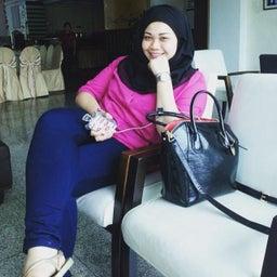 Syakirah Izzat