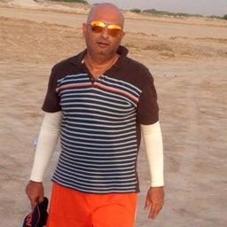 Sazid Mirza